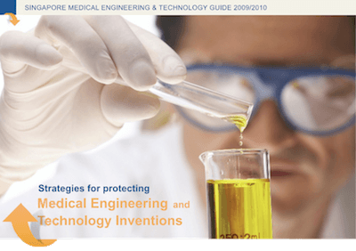 Singapore Medical Engineering & Technology Guide 2009/2010